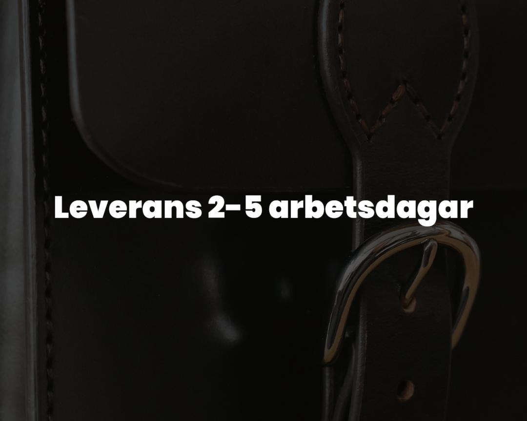 Leverans 2-5