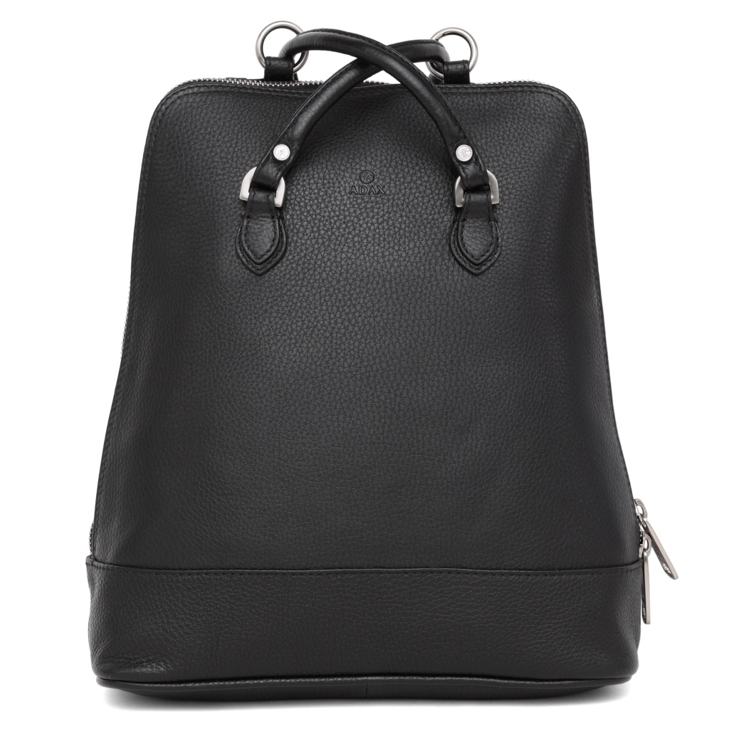 ADAX Skinn ryggsäck